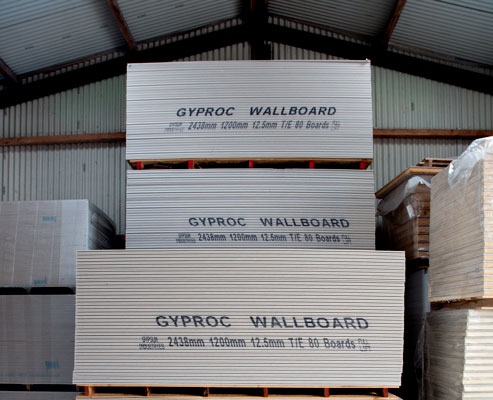 Gyproc Wallboard