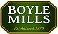 Boyle Mills